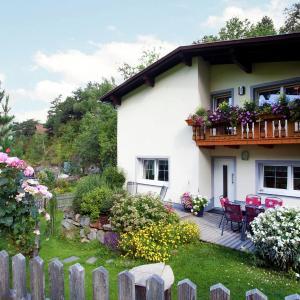 酒店图片: Apartment Petter 1, Tobadill