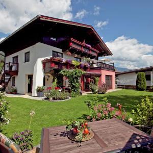Fotografie hotelů: Anneliese, Bramberg am Wildkogel
