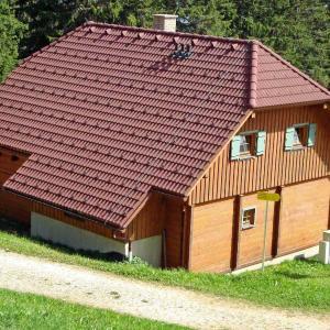 Fotos do Hotel: Chalet Klippitz 2, Klippitztorl