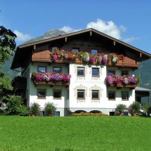 Fotografie hotelů: Apartment Schleicherhof 4, Strass im Zillertal