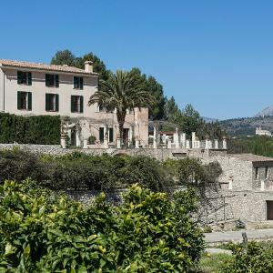 Hotel Pictures: Majestic Holiday Estate in Calvia, Calvia Town
