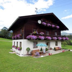 Fotografie hotelů: Kronbichl, Goldegg