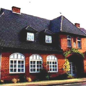 Hotelbilleder: Hotel-Restaurant Pfeffermühle, Dörverden
