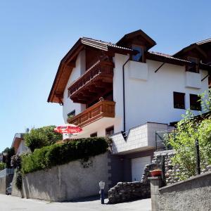 Fotos del hotel: Apartment Frischmann 1, Wenns
