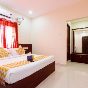 Hotellbilder: FabHotel KNN Residency Saidapet, Chennai