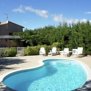 Hotel Pictures: Villa Suzanne, Régusse