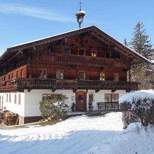Hotellikuvia: Unterhaslach, Brixlegg