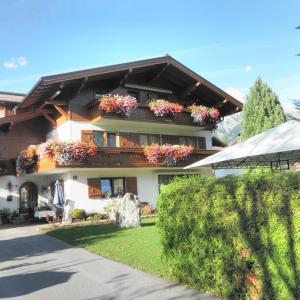 酒店图片: Haus Sommerstein, 玛丽亚埃姆安斯泰内嫩米尔