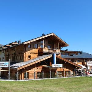 Fotos del hotel: Panorama Chalet 3A, Hollersbach im Pinzgau