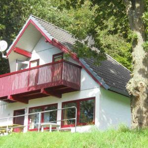 Hotel Pictures: Seepark 60, Kirchheim