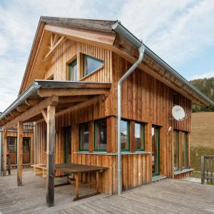 Hotellbilder: Chalet Tauernblick, Hohentauern