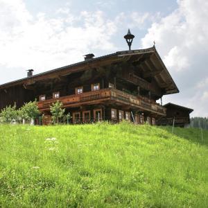 Fotografie hotelů: Moserhütte Kl, Thierbach