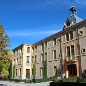 Hotel Pictures: Chateau Des Gipières 23, Montbrun-les-Bains