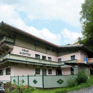 Fotografie hotelů: Klingspitze, Dorf Dienten