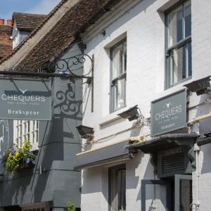 Hotel Pictures: The Chequers Marlow, Marlow