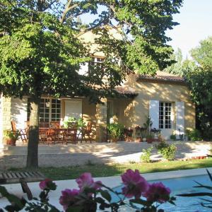 Hotel Pictures: Entre Uzès Arles Et Avignon, Rochefort-du-Gard