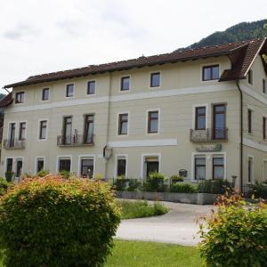 Fotografie hotelů: Ferlach, Unterbergen