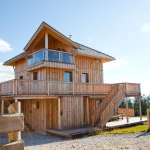 Hotel Pictures: Klippitz Chalets, Klippitztorl