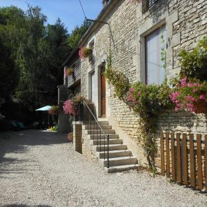 Hotel Pictures: Le Sourcier, Dolancourt