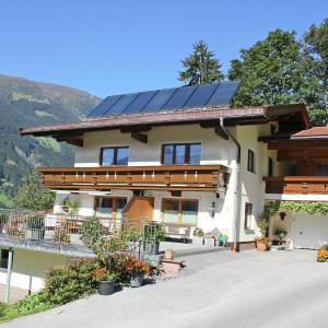 Fotografie hotelů: Apartment Ahornblick 2, Ramsau im Zillertal