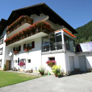 Hotelbilder: Apartment Andrea 3, Sankt Gallenkirch