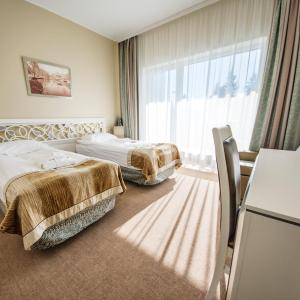 Hotel Pictures: Noorus Spa Hotel, Narva-Jõesuu