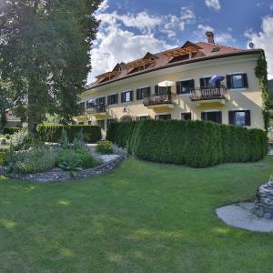 Φωτογραφίες: Apartment Das Herrenhaus 5, Dellach im Drautal