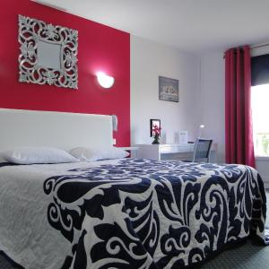 Hotel Pictures: Coté jardin, Commercy