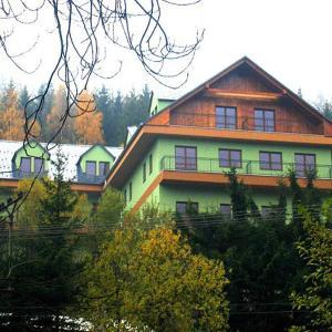 Hotel Pictures: Apartman Karlov (Orbit), Malá Morávka