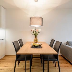 Φωτογραφίες: Krone Apartments Top 6 / Top 7 / Top 8, Schruns