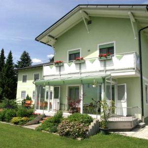 Hotellbilder: Rebecca, Eberndorf