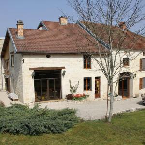 Hotel Pictures: Defoit, Lanty-sur-Aube