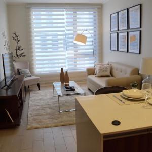 Fotos do Hotel: Apartamentos Don Ambrosio Las Condes, Santiago
