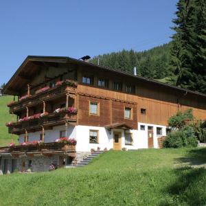 Hotellikuvia: Apartment Haus Kröll 2, Kaltenbach