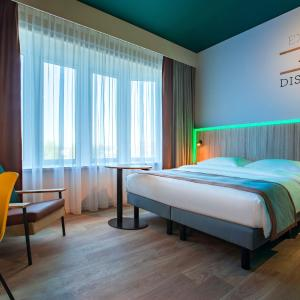 Фотографии отеля: Park Inn By Radisson Brussels Airport, Дигем