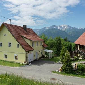 Φωτογραφίες: Apartment Rosental 3, Ludmannsdorf