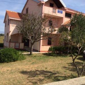 酒店图片: Apartments Boskovica, 普利拉卡