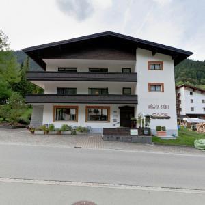 Hotellbilder: Apartment Gaßner 1, Brand
