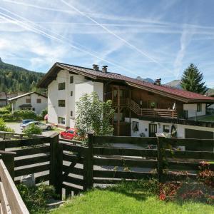 Hotelbilder: Apartment Kirschbaum 2, Ehrwald