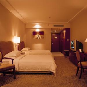 Hotellbilder: Starshine Hotel Longgang, Shenzhen