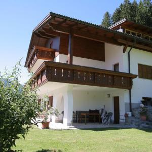 Φωτογραφίες: Apartment Bials 2, Sankt Gallenkirch