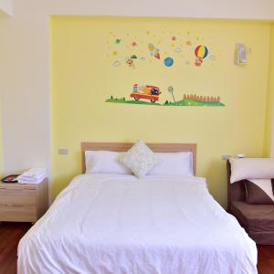 Hotel Pictures: Touching of Happiness Homestay, Hualien City