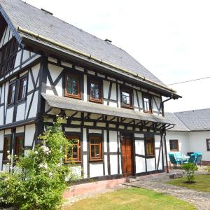 Hotel Pictures: Ferienhaus Vogelsang, Gondershausen