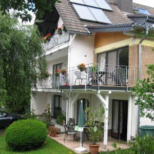 Hotel Pictures: Zillgen, Gillenfeld