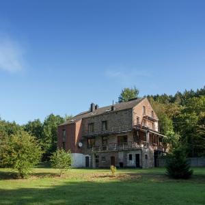 Hotellikuvia: Les Princes, La Gleize