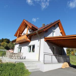 Hotelbilleder: Villa Sonnenpiste, Kötschach