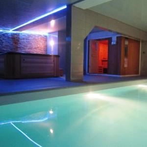 Hotellikuvia: Le Petit Lutin, Longfaye