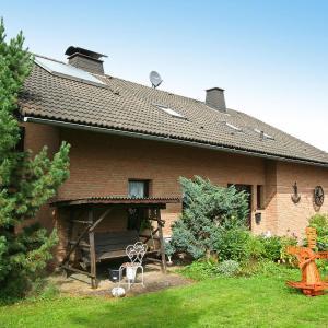 Hotelbilleder: Apartment Hillershausen 2, Hillershausen