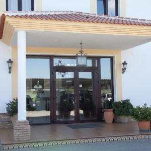 Hotel Pictures: Hotel El Capricho, Villanueva del Trabuco