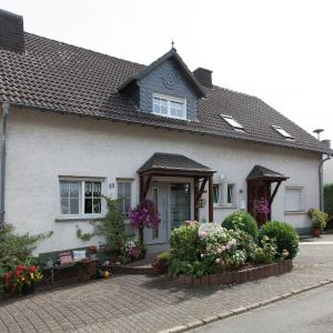 Hotelbilleder: Haus Ludwine, Meerfeld